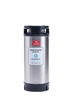TE P 2800 - Partial demineralisation cartridge For optimum water preparation.--NO_COLOR