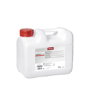 ProCare Lab 30 C - 5 l - Acidic neutralising agent, 5 l For optimum neutralisation with citric acid based neutralising agent.--White