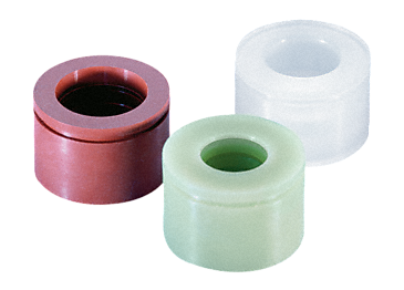 ADS 3 - Silicone adaptor For holding transmission instruments when using AUF 1 or AUF 2.--NO_COLOR