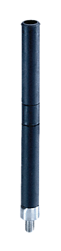 E 467 - Irrigation sleeves For MIS instruments/clip forceps, length 205 mm, Ø 11 mm.--stainless steel exterior