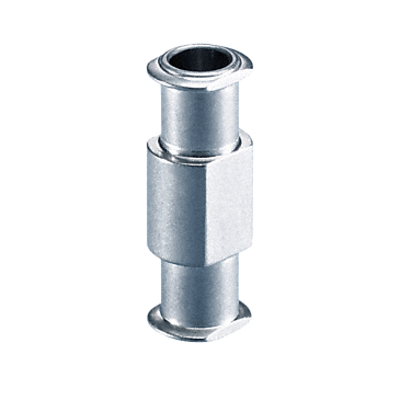 E 790 - Connector for the optimum connection of female Luer lock/female Luer lock.--NO_COLOR