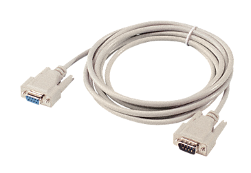 APH 303 - Extension cable 3 m, for the extension of connection cable type 1 and 2.--stainless steel exterior