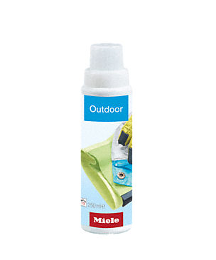 WA OU 252 L - Special detergent Outdoor 250 ml Perfect for high-quality outdoor and functional clothing--NO_COLOR