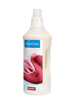WA WC 1502 L - WoolCare detergent for delicates 1.5 l For wool, silks and delicates.--NO_COLOR