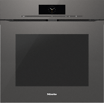 H 6860 BPX - Handleless oven - the multi-talented expert from Miele.--