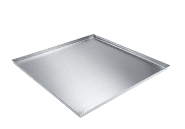 AW 51 - Drip tray for placing 500 series baskets on the bar/work surface.--NO_COLOR