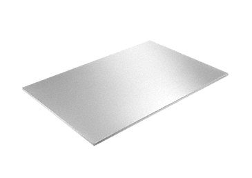 DE-CS6-78 - Appliance lid Cover for top of machine incl. side unit, 60 cm deep, 90 cm wide.--Stainless steel