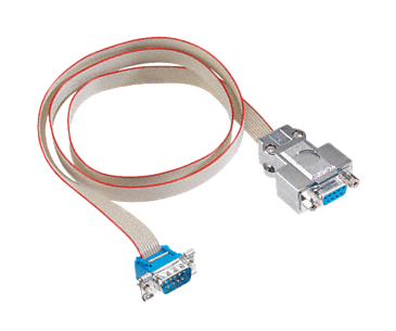 APH 332 - Adapter cable for the connection of W&H Lisa 317, 322, 517, 522.--stainless steel exterior