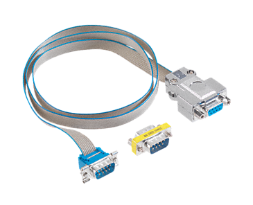 APH 333 - Adapter cable for the connection of W&H Lisa MB17, MB22, Madrimed.--stainless steel exterior