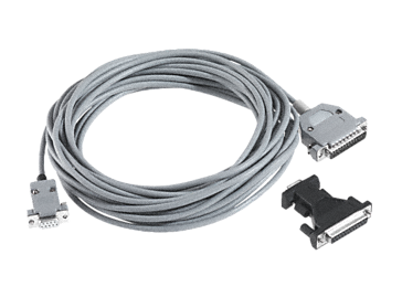 APH 530 - Connection cable For interruption-free connection to the printer.--stainless steel exterior