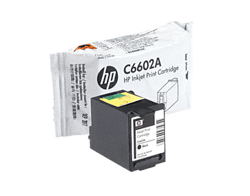 APH 590 - Ink cartridge for PRT 100 report printer.--stainless steel exterior