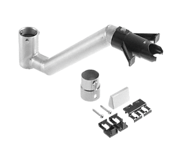 UBS 3 - Conversion kit For use with selected series G 78 upper baskets in PG 85 machines.--stainless steel exterior