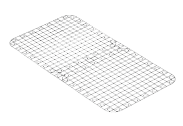 A 811 - Replacement net For replacing the net on an A 810--NO_COLOR