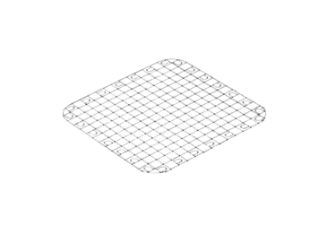 A 811/1 - Replacement net For replacing the net on an A 810/1--NO_COLOR
