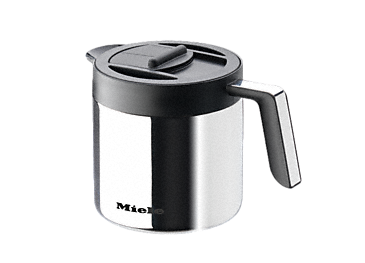 CJ Jug 1,0l - 1.0 l vacuum flask for Miele CVA and CM coffee machines with coffee pot function.--NO_COLOR