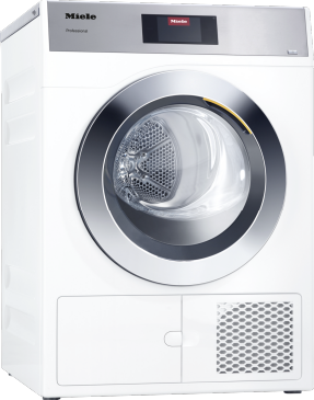 PDR 908 [EL] - Professional vented dryer, Little Giants, electrically heated  with extremely short programme cycle times. Capacity 8.0 kg in 52 minutes.--Lotus white