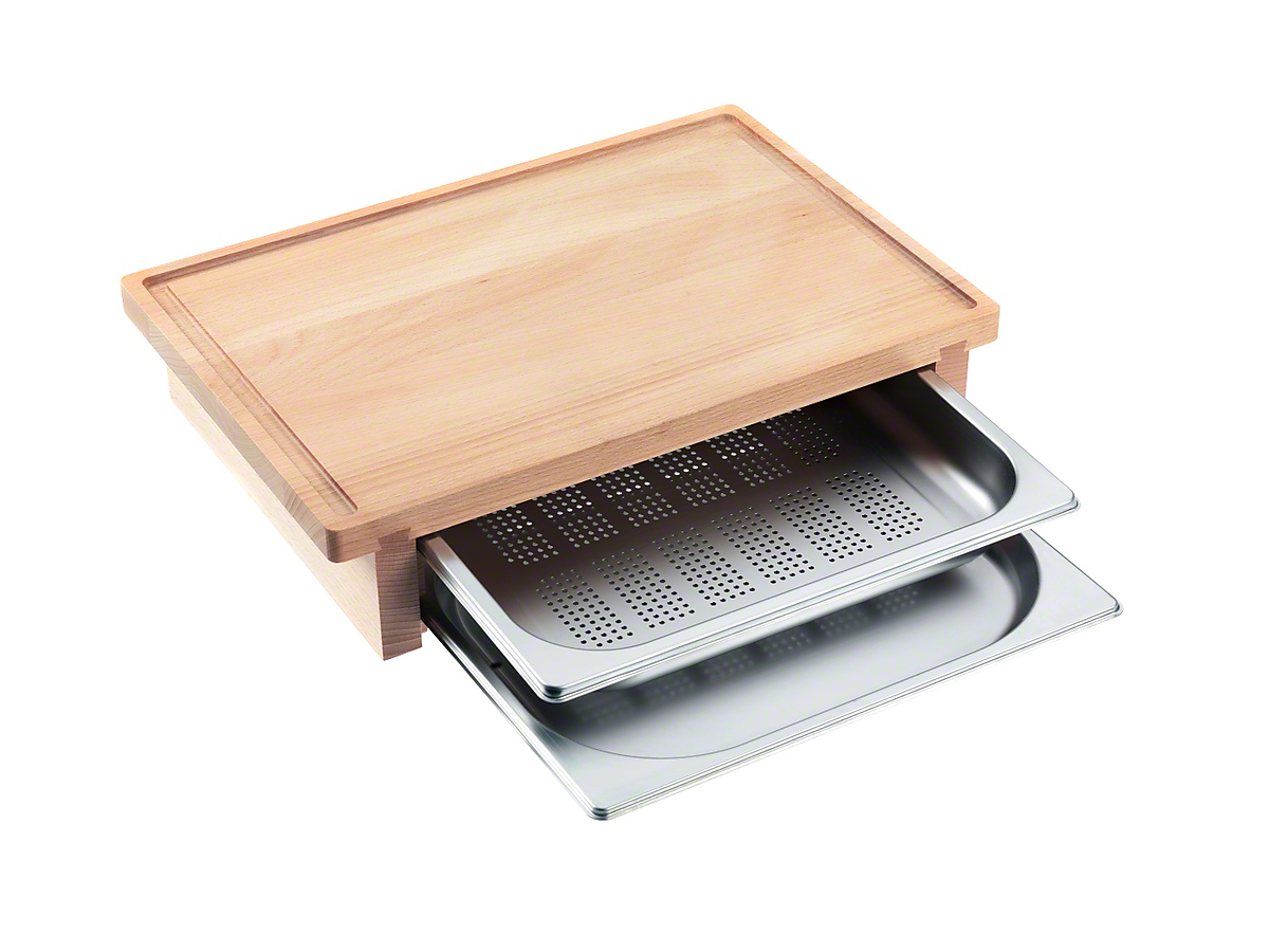 Miele Kitchen Helpers Dgsb 1 Cutting Board