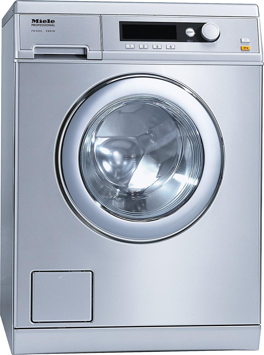 miele pw 6065 vario el lp mar 2n ac 400v 50hz washing machine electrically heated