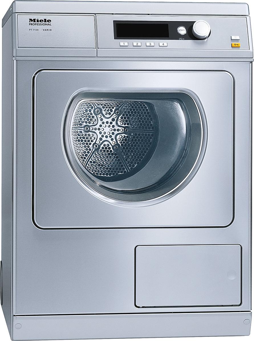 miele pt 7136 vario el 1n ac 220 230v 50hz 25a 5 03 5 47kw vented dryer electrically heated. Black Bedroom Furniture Sets. Home Design Ideas