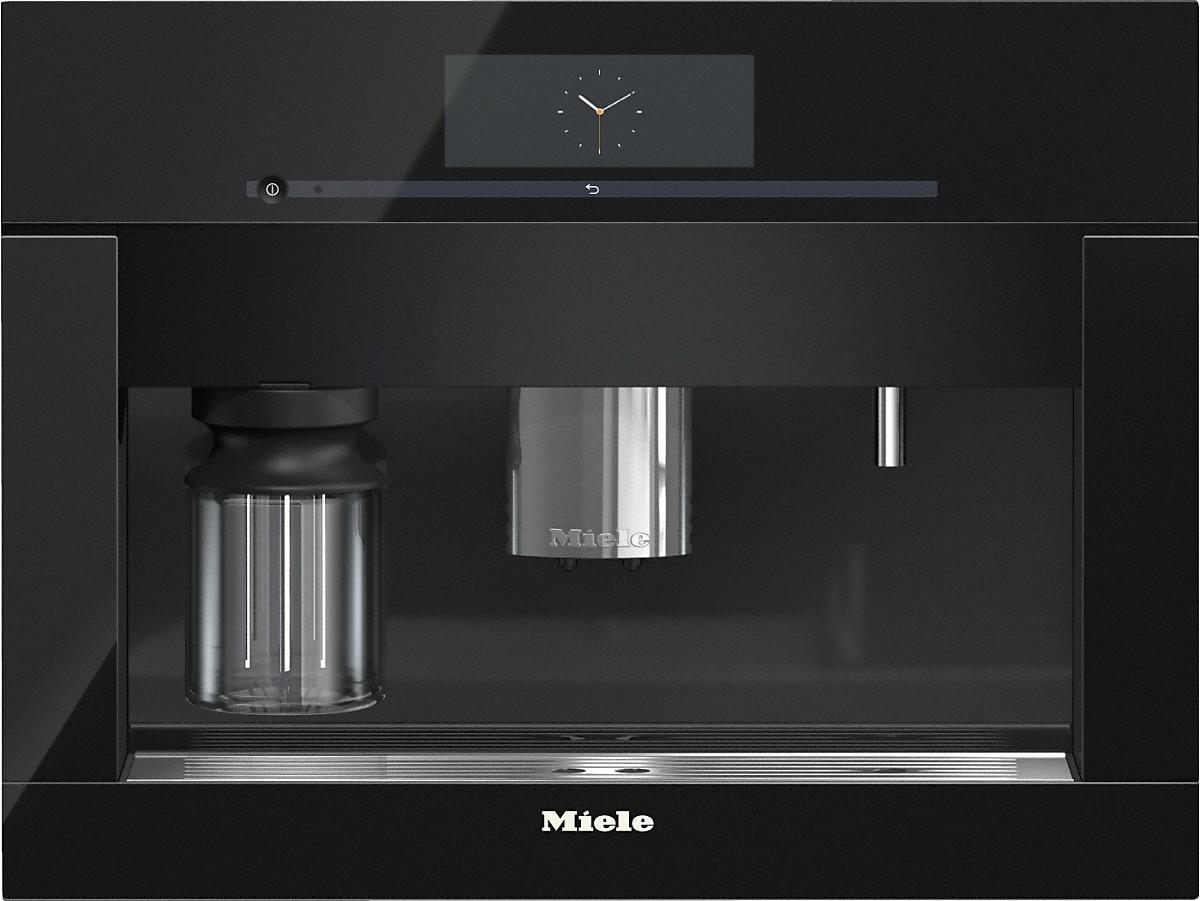 Miele Cva 6805 Built In Coffee Machine