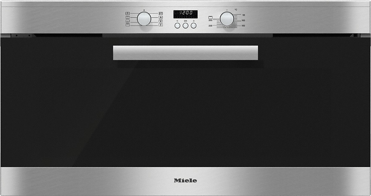 Miele Ovens | H 6290 B Oven 90 cm