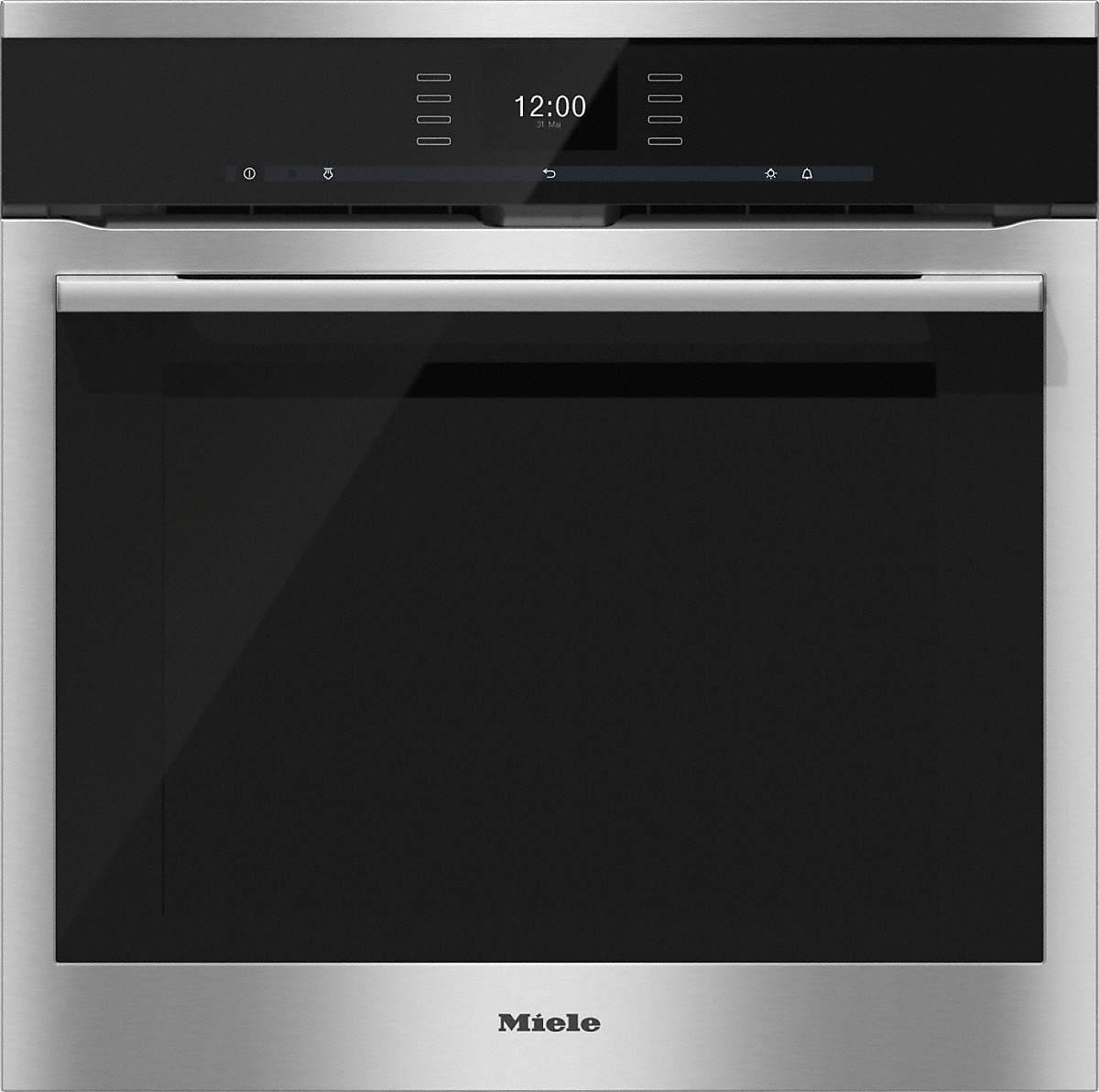 miele ovens h 6560 bp oven. Black Bedroom Furniture Sets. Home Design Ideas