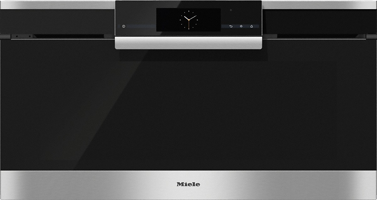 Miele Ovens | H 6890 BP Oven 90 cm