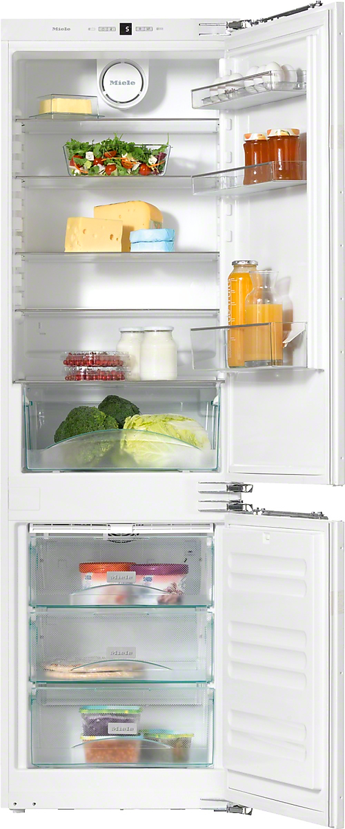 kfn id builtin combination for convenient storing of food