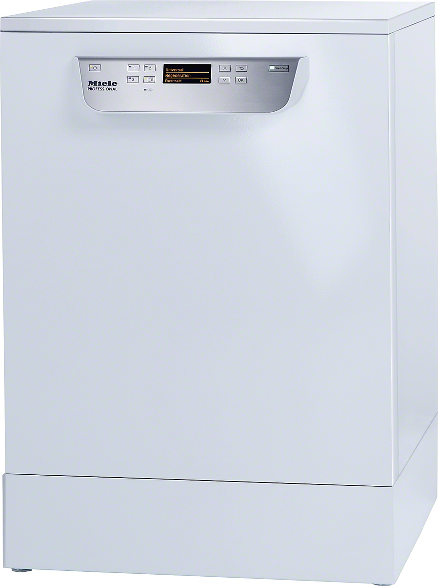 miele pg 8055 mk speed fresh water dishwasher. Black Bedroom Furniture Sets. Home Design Ideas