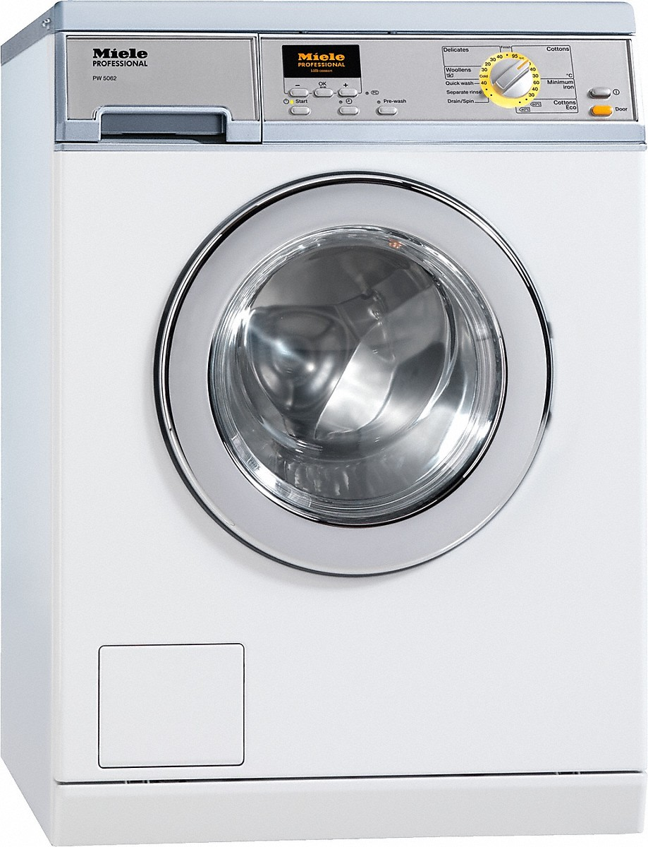 miele pw 5062 el lp 1n ac 220 240v 50hz 13a 2 85kw washing machine electrically heated. Black Bedroom Furniture Sets. Home Design Ideas