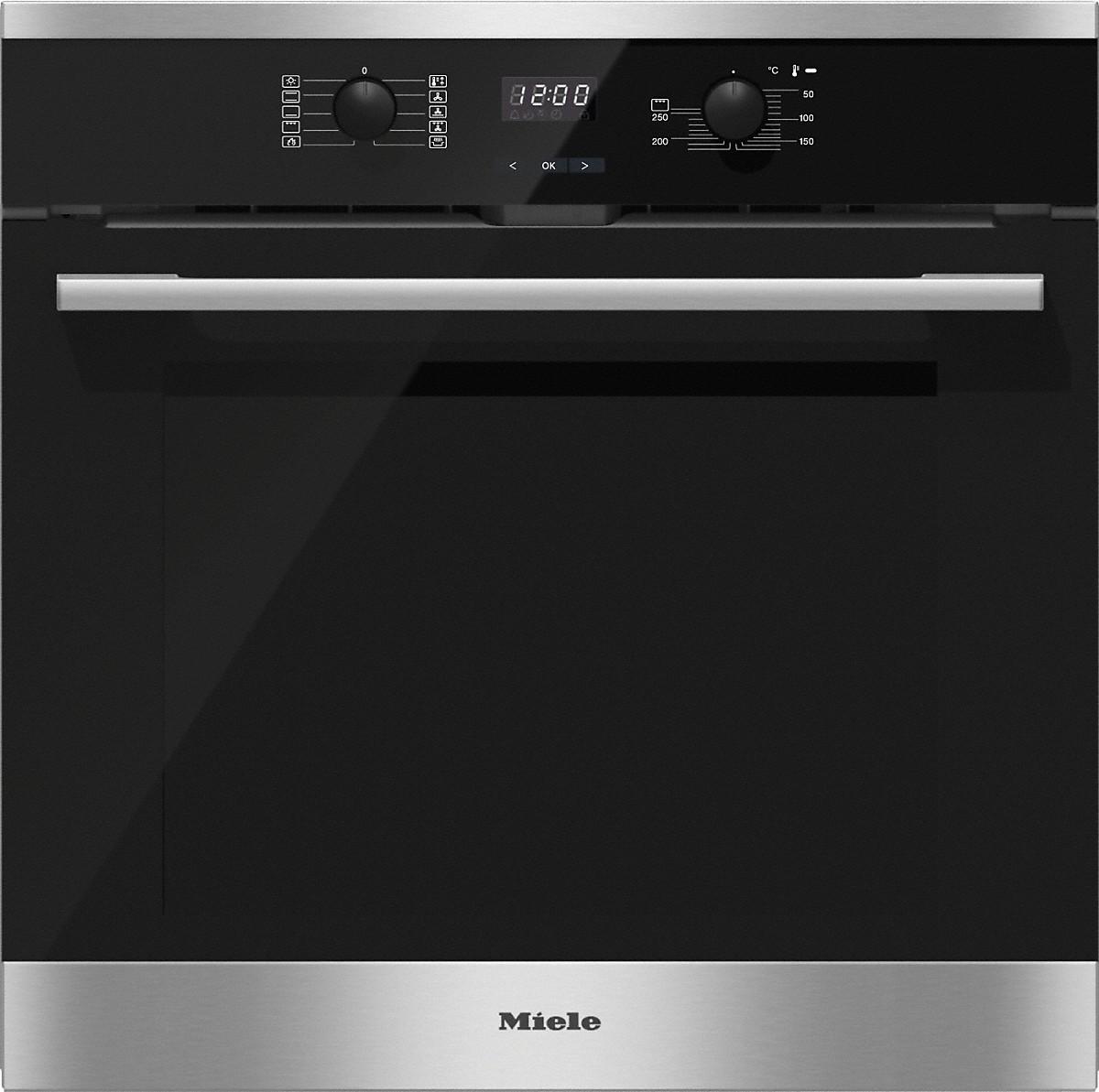 miele ovens h 2566 bp oven rh miele co uk Miele Coffee System Miele Oven