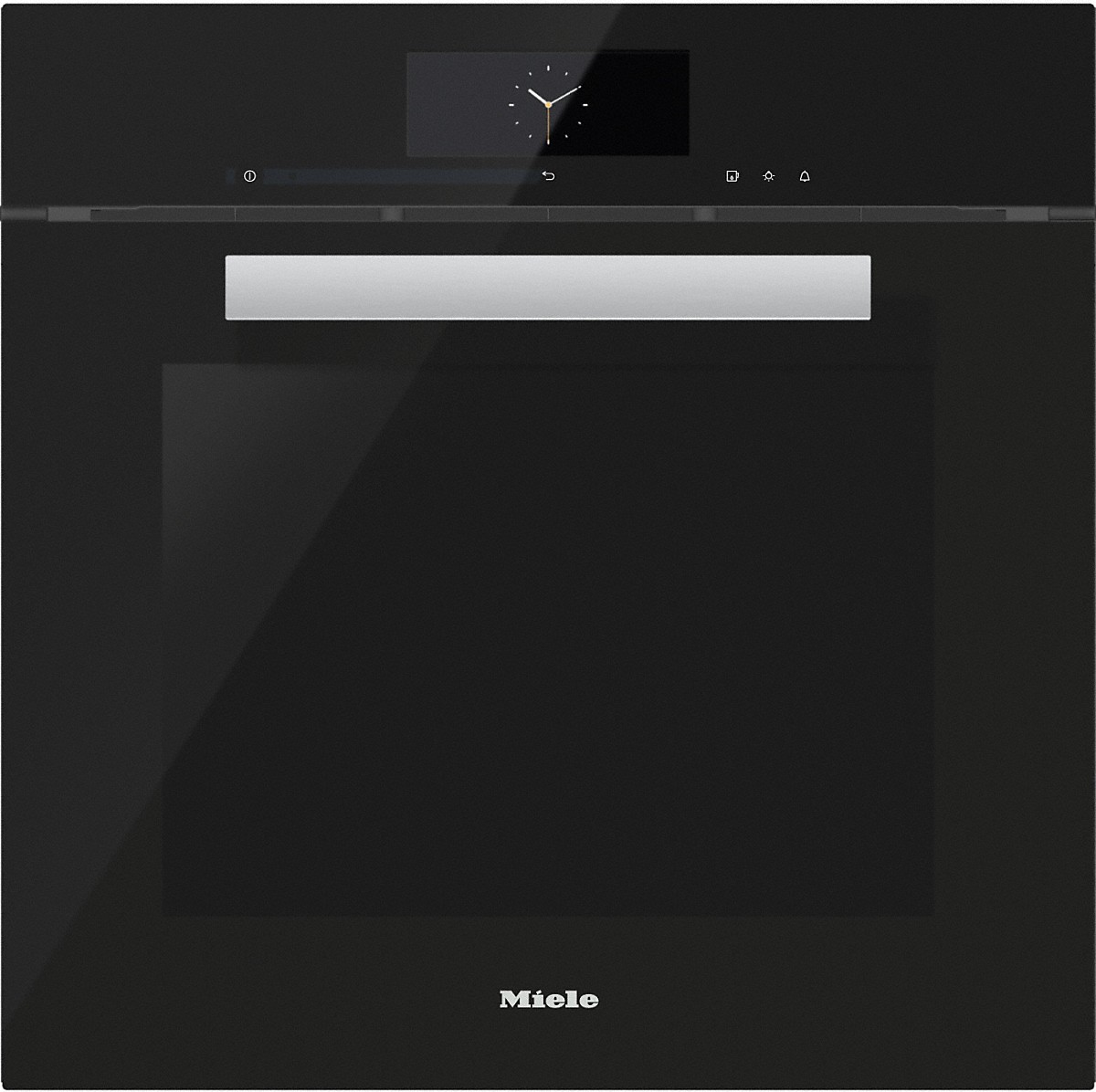 miele dgc 6865 xxl steam combination oven with fully fledged oven function. Black Bedroom Furniture Sets. Home Design Ideas