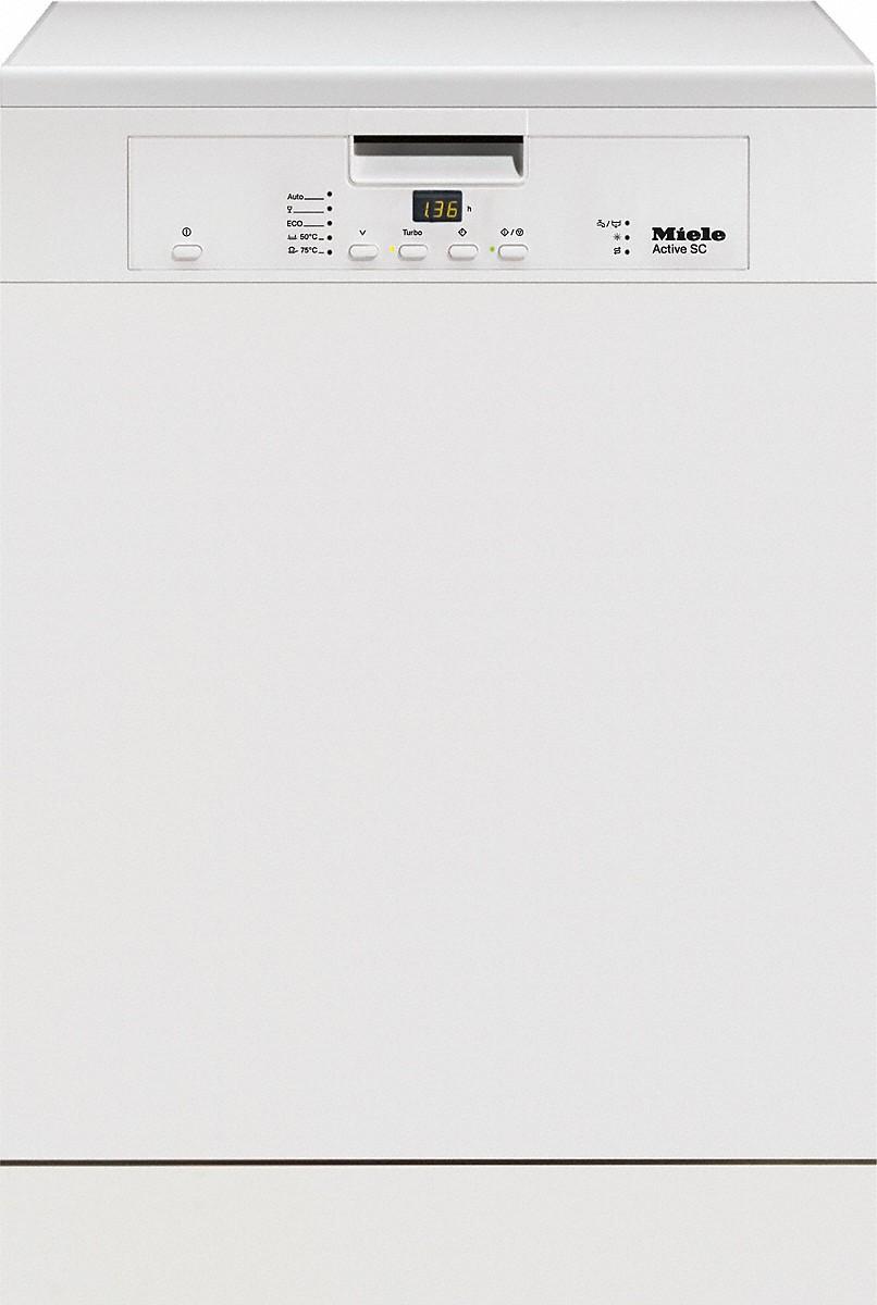 miele g 4203 sc active freestanding dishwashers. Black Bedroom Furniture Sets. Home Design Ideas