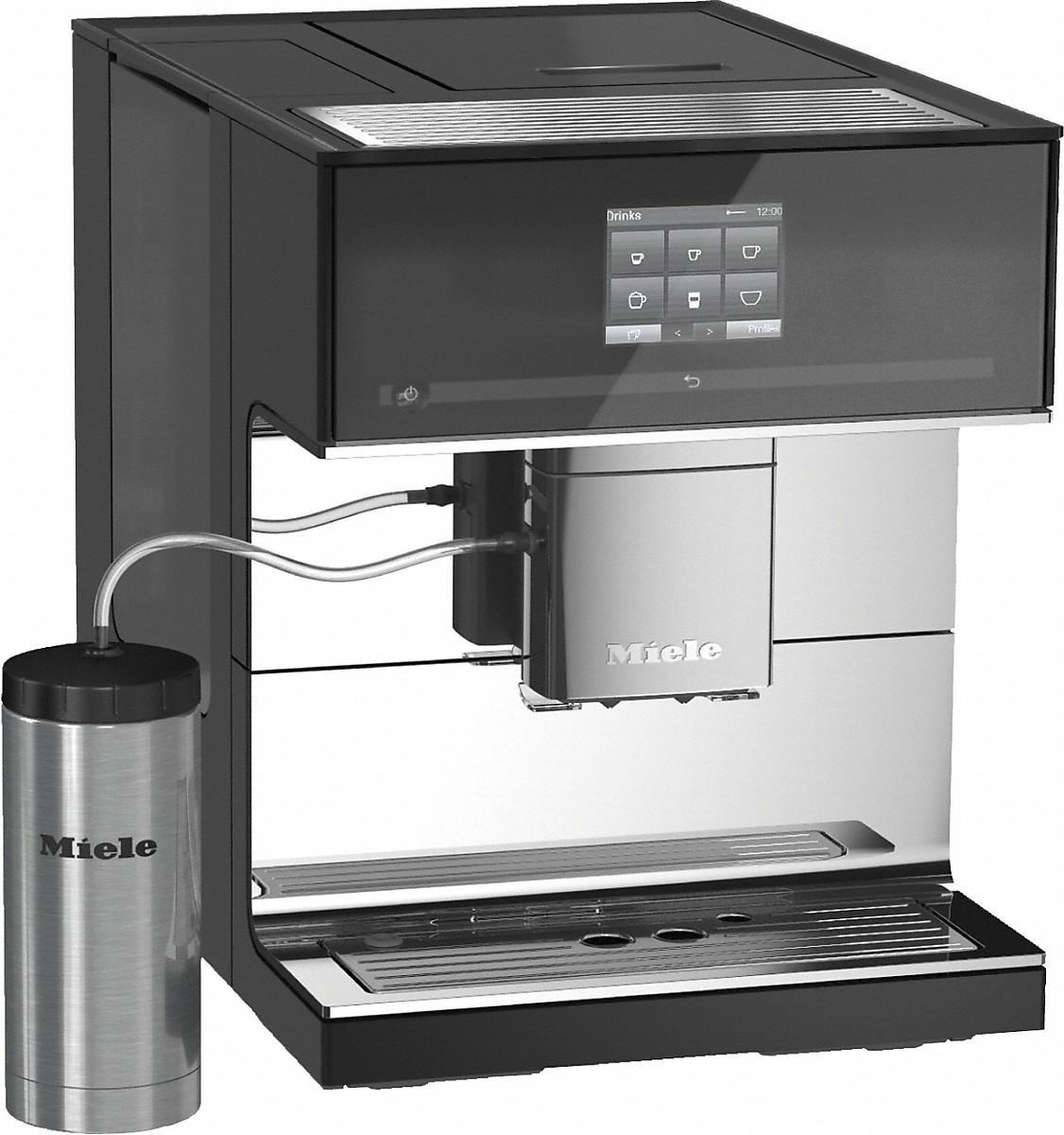 Miele Cm 7500 Countertop Coffee Machine