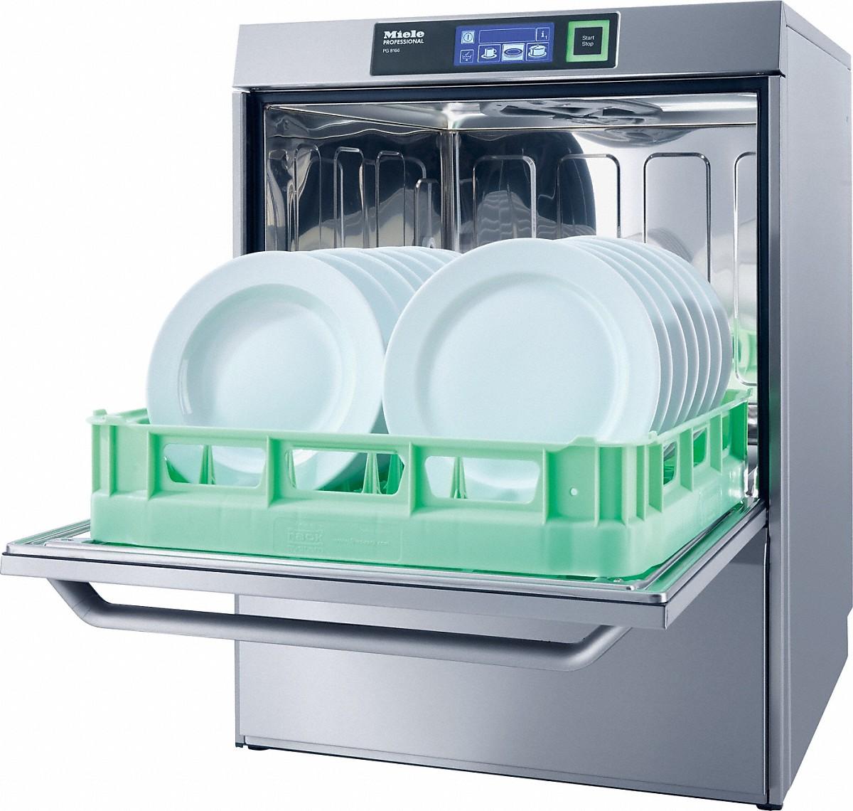 miele pg 8166 universal tank dishwasher. Black Bedroom Furniture Sets. Home Design Ideas