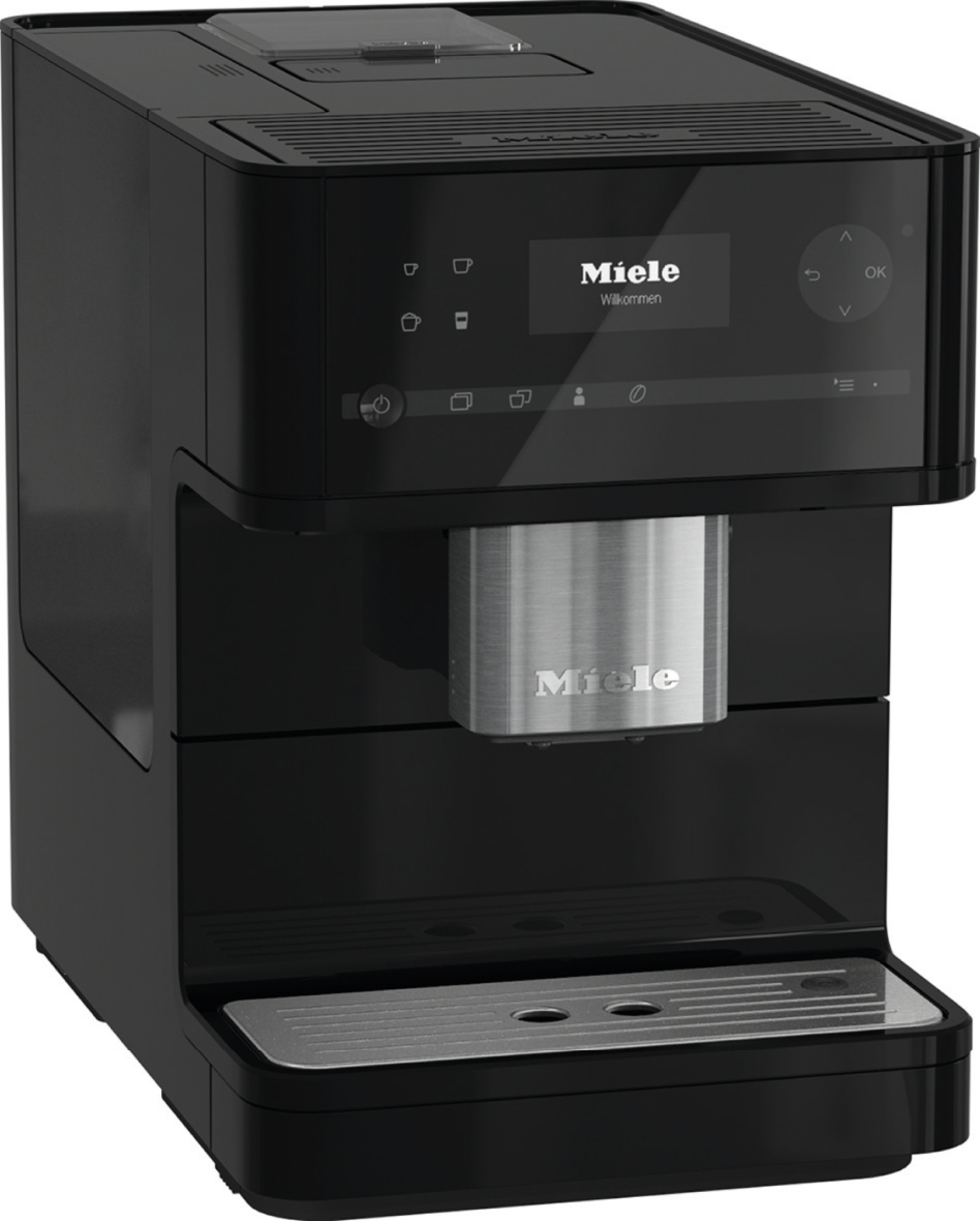Miele Cm 6150 Countertop Coffee Machine