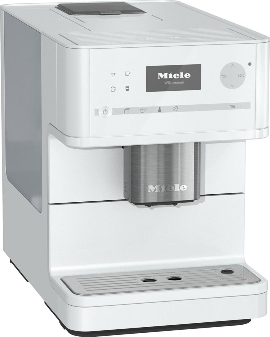 miele cm 6150 countertop coffee machine. Black Bedroom Furniture Sets. Home Design Ideas