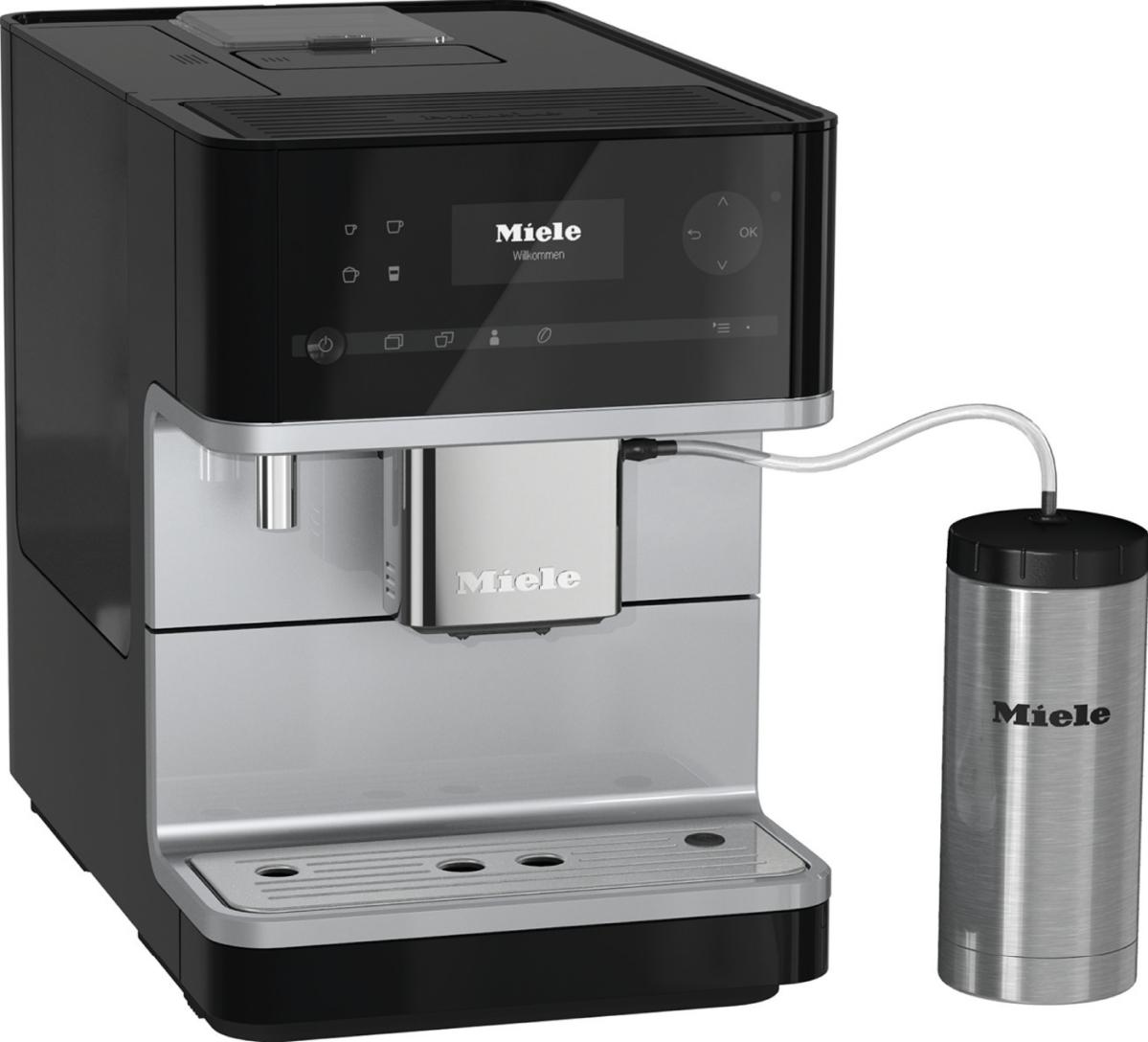 Miele Cm 6350 Countertop Coffee Machine