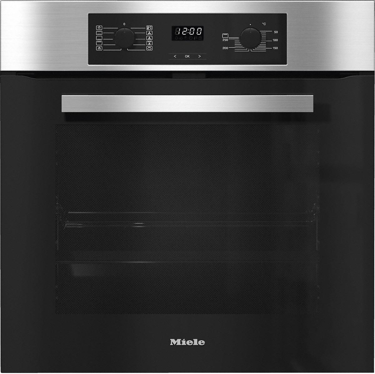 miele ovens h 2267 bp active oven rh miele co uk Miele Oven Miele Kitchen Appliances