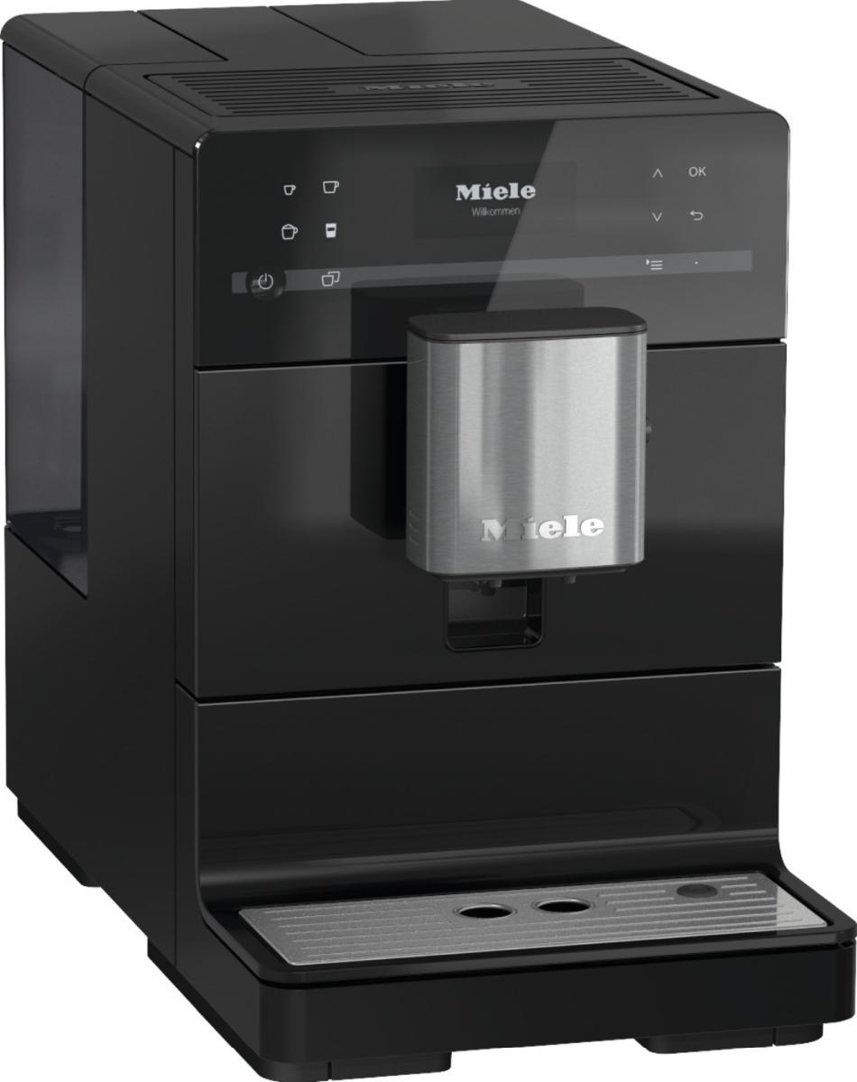 miele cm 5300 countertop coffee machine. Black Bedroom Furniture Sets. Home Design Ideas