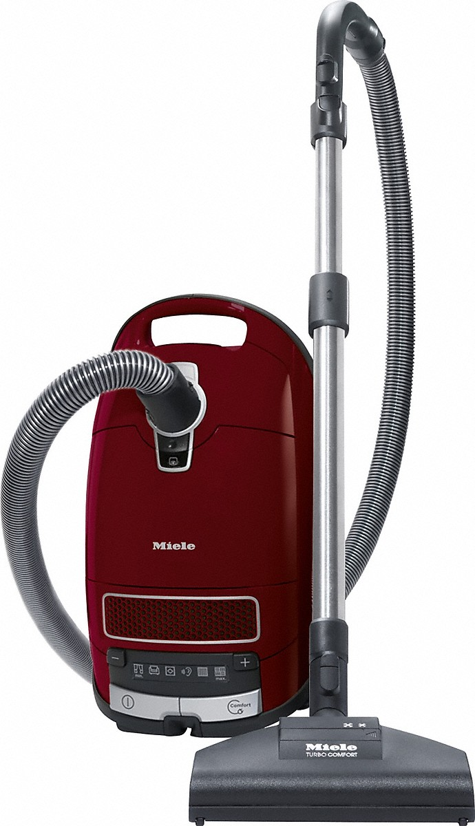 Miele Complete C Cat And Dog Turbo Brush Vacuum Cleaner