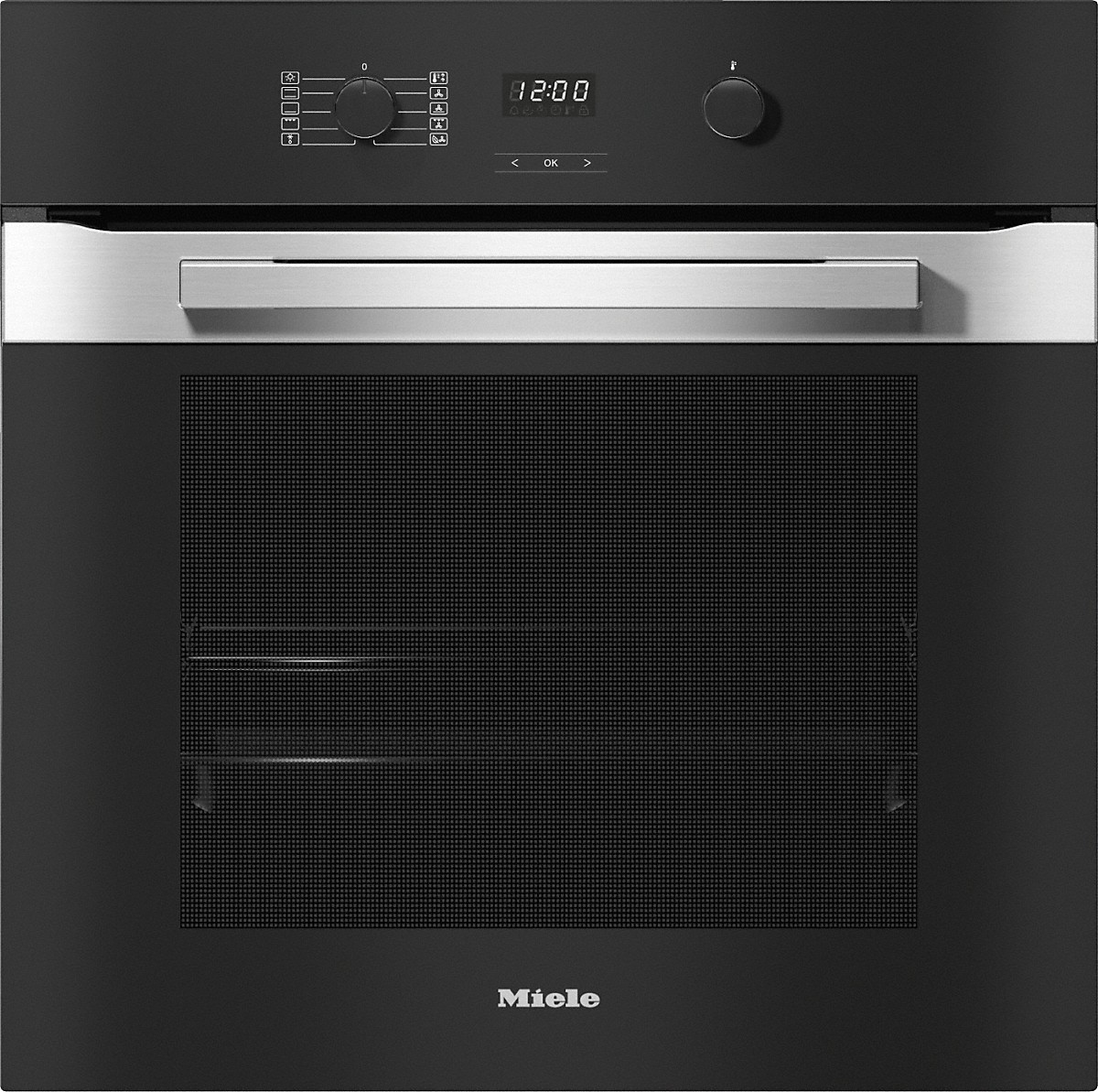 Miele Ovens H 2860 B Oven
