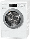 WCE660 TDos Wifi W1 Front-loading washing machine