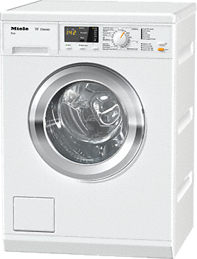 WDA101 - W Classic front-loading washing machine