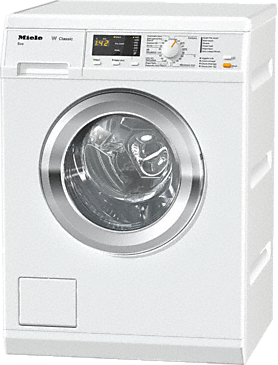 WDA111 - W Classic front-loading washing machine