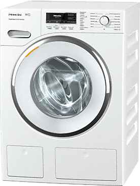 WMR561 WPS PWash 2.0 & TDos XL - W1 Front-loading washing machine