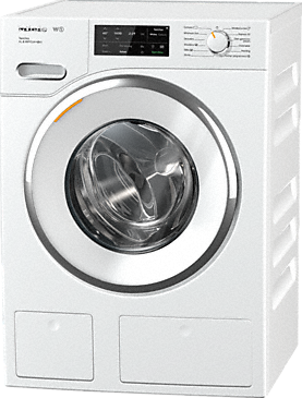 WWI660 TDos XL&Wifi - W1 Front-loading washing machine