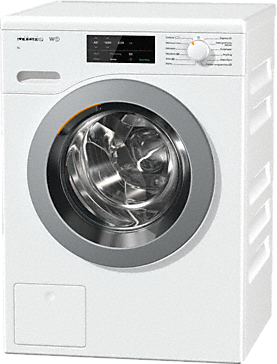 WCG120 XL - W1 Front-loading washing machine