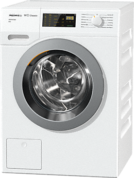 WDB036 HomeCare - W1 Classic front-loading washing machine