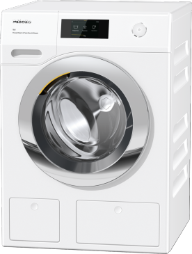 WCR890 WPS PWash2.0&TDosXL WiFi - W1 Front-loading washing machine